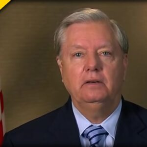 Lindsey Graham is Sounding the ALARM on Biden's Border Cover-up