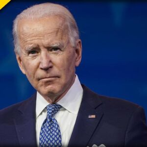 Biden FINALLY Announces His First Capitol Address after MONTHS of Putting it Off