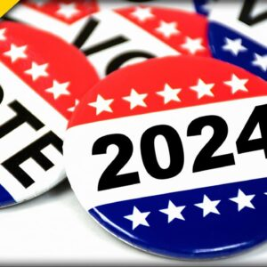 LOOK Which Hollywood Star is Eyeing up a 2024 Run for President