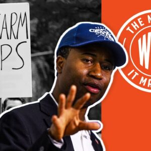 Cops Don't 'NECESSARILY' Need Guns, Brooklyn Center Mayor Says | The News & Why It Matters | Ep 758