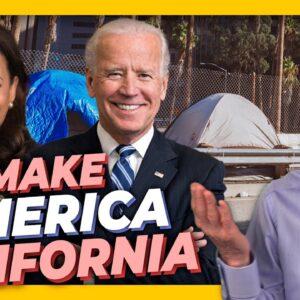 Make America California
