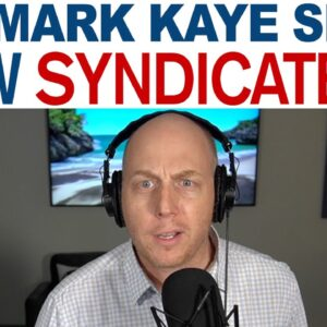 MARK KAYE SHOW IS NOW SYNDICATED!