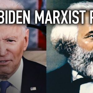 Mark Levin: Biden's Marxist Plan Will OBLITERATE the Middle Class