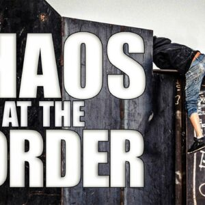 Mark Levin: Chaos Reigns at the Border During the Biden Administration