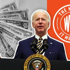 How Much Is Biden's American Families Plan Going to Cost YOU? | The News & Why It Matters | Ep 768