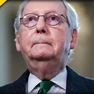 Mitch McConnell Goes OFF on Dems for Introducing Court Packing Bill