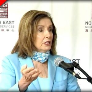 WOW. Pelosi Opens Her Mouth, PROVES She's MISLEADING Americans By Covering For Biden's Failures