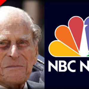 Prince Phillip Passes Away at 99, NBC's Coverage of his Death Speaks VOLUME