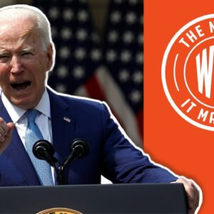GUN CONTROL: Biden Announces SIX Executive Actions on Your Guns | The News & Why It Matters | Ep 754