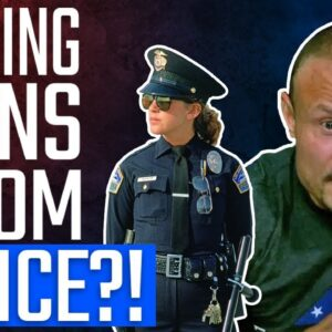 Dan Bongino SOUNDS OFF Against Latest 'STUPIDITY' on Police & Guns | The Glenn Beck Program