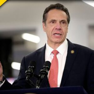 NY Gov. Cuomo BREAKS SILENCE on Allegations with BIZZARE Excuse