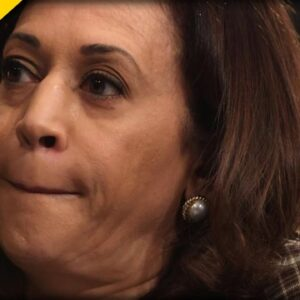 WATCH Border Czar Kamala Gets Testy w/ Reporter when they Ask about... the Border