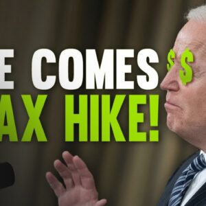 How Biden's Increased Corporate Tax Rate Will REALLY Affect Businesses   The Glenn Beck Program