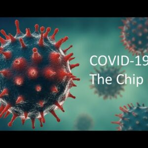 """Pentagon Develops """"COVID Chip"""" To Detect Virus From Under The Skin, Dialysis To Remove It From Blood"""