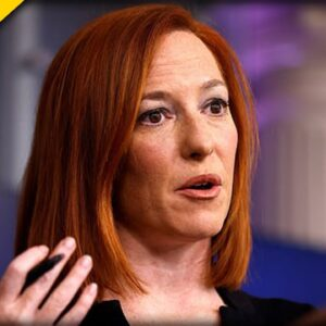 WATCH Psaki DESPERATELY Want to 'Circle Back' after Reporter Asks about Joe's Latest Lie