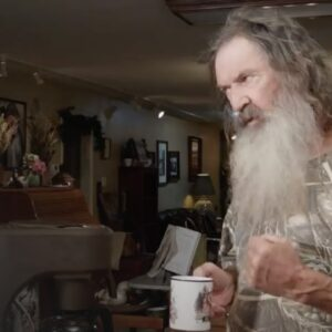 Phil Robertson: America Needs More Manliness, More Boldness, More GRIT