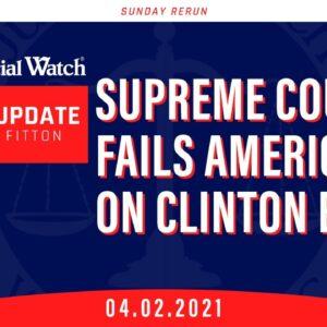 Coca-Cola Vs. Voter ID, Supreme Court Fails Americans on Clinton Emails, Docs on Fetal Organ Sales