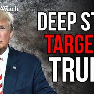 REMEMBER: Obama FBI Abused FISA to Target Trump!