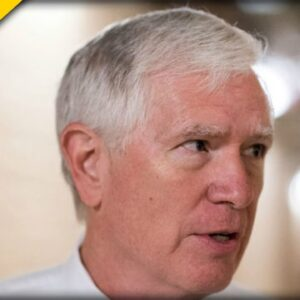 Rep. Mo Brooks Reveals REAL Reason Dems Don't Care about the Border