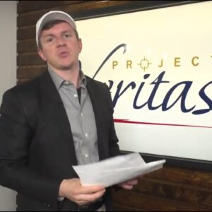 Twitter Permanently Suspends Project Veritas, James O'Keefe To File Suit On Monday