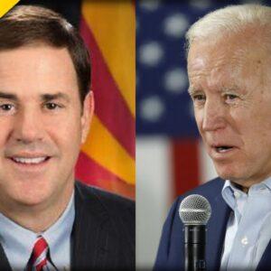 BOOM! AZ Governor BLINDSIDES Biden with Direct Countermove to His Gun-Grabbing Plot