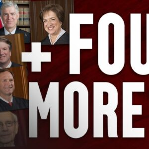 Here's How to STOP Dems From Politicizing Supreme Court Once and for All | The Glenn Beck Program
