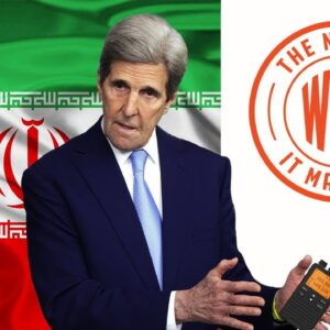 Could John Kerry's Loose Lips SINK Our Israel Alliance? | The News & Why It Matters | Ep 767