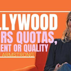 SAD: Hollywood Doesn't Care About Making Good Films