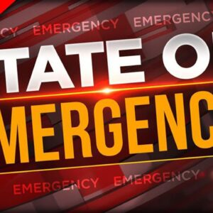 STATE OF EMERGENCY! 4 Texas Counties Declare As Biden is MIA