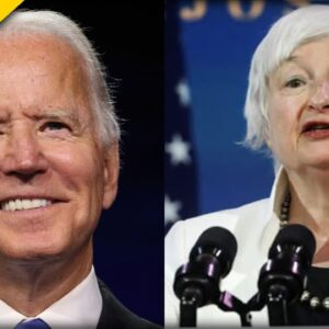Janet Yellen's Latest Idea for Global Taxes is Just a Big Cover Up for Joe Biden's Tax Plot