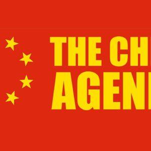 The China Agenda!