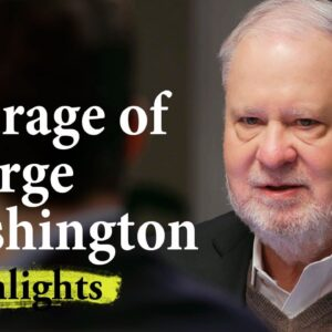 The Courage of George Washington | Highlights Ep.6