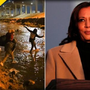 This Kamala Harris Tweet about the Border Didn't Age Very Well… At ALL