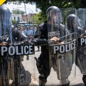 Police EVERYWHERE Facing an Epidemic after People are Terrified to Become Cops