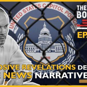 Ep. 1503 Explosive New Revelations Destroy Another Fake News Narrative - The Dan Bongino Show®