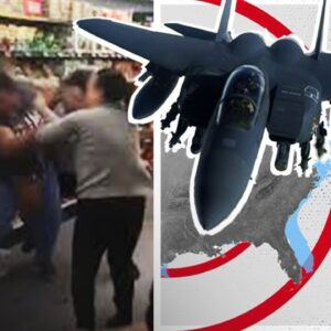 Was a Military Jet Almost Used on American Citizens?!? | Pat Gray Unleashed