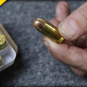 WATCH: Ammo Company Addresses Rumors About the Ongoing Ammo Shortage