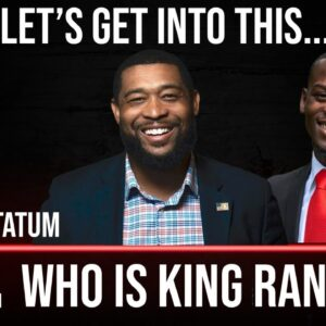 Who is King Randall?