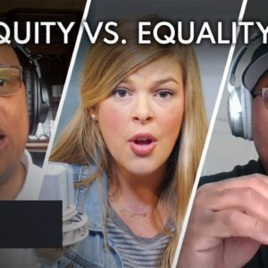 Why the Left Can Never Fix 'Inequity' | Relatable with Allie Beth Stuckey