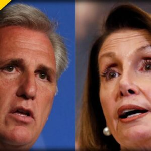 Kevin McCarthy Makes it CLEAR We Should Not Trust Pelosi's Thoughts on Court Packing