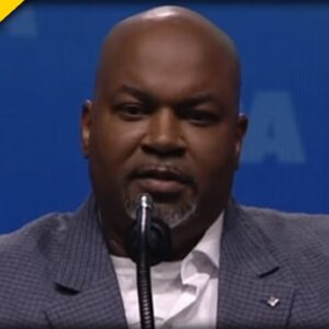 Dems go CRAZY When NC Lt. Governor Mark Robinson Calls Them Out On Voting Integrity