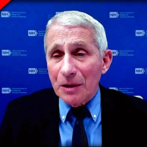 You'll be FURIOUS after Seeing What Dr. Fauci is Advocating for Now