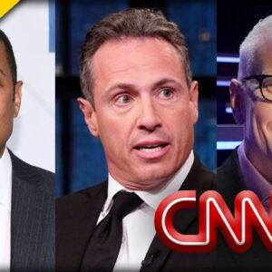 You'll LAUGH after Seeing CNN's Newest Ratings
