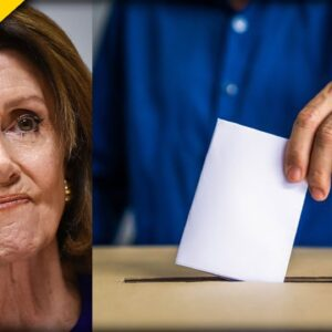 You'll LOVE this New Poll that Doesn't Look Good for Democrats in 2022