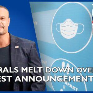 Ep. 1521 Liberals Melt Down Over Latest Announcement - The Dan Bongino Show®