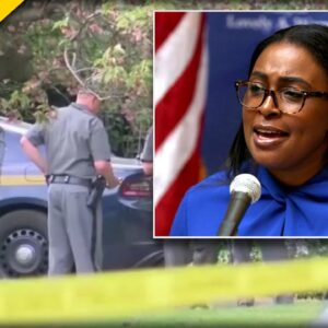 Police Raid Dem Mayor's House & Arrest Her Husband - Her Refusal to resign is PATHETIC