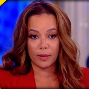 Sunny Hostin in FULL Attack Mode after Facebook's Decision on Trump's Account