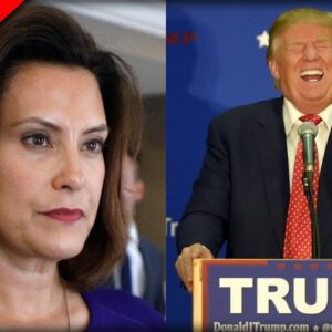 HAHA! Whitmer OBLITERATED in this New GOP Ad that will Make Her Hide Her Face in Public FOREVER!