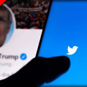 THE LAST STRAW: Twitter's Latest Move PROVES We Must Fight to Take Back our 1st Amendment Right