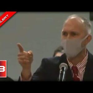 Vet Goes OFF on Woke Policies at School board Meeting - This Man is an American HERO